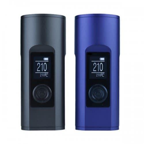 Arizer Solo 2 Vaporizers Blue & Black