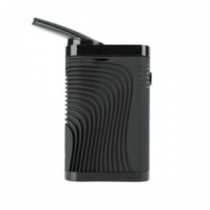 Boundless CF Vaporizer Side View