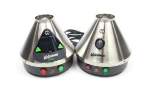 Volcano Classic and Digital Vaporizers