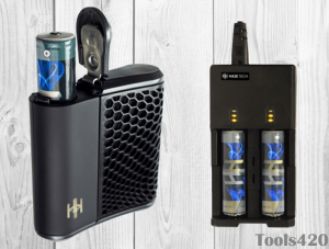 Haze V3 Batteries and Charger