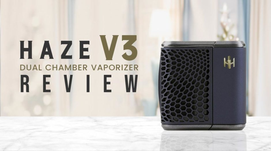 haze v3 review