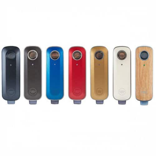 Firefly 2 Vaporizer All Colors