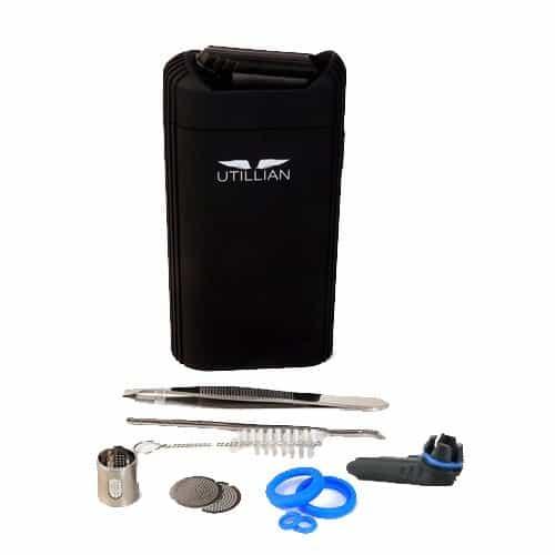 Utillian 721 Vaporizer Accessories