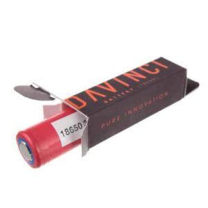Davinci IQ 18650 Replacement Battery