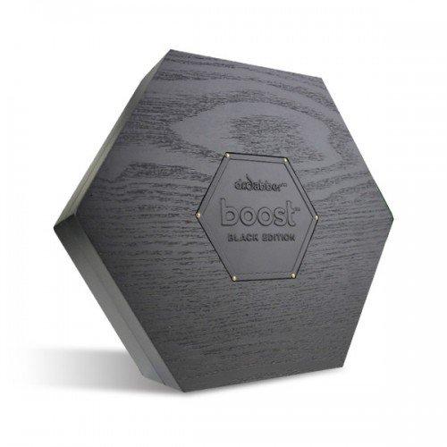 Dr Dabber Boost Box - Black Edition