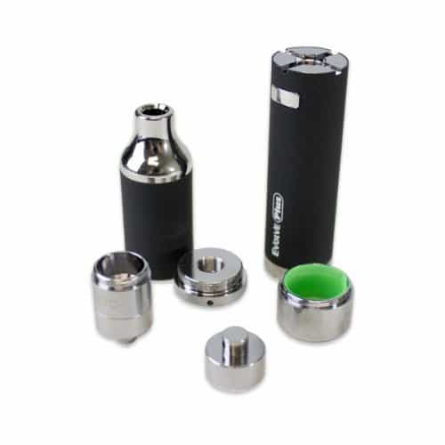 Yocan Evolve Plus Taken Apart