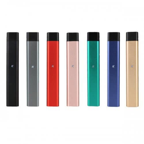 KandPens Rubi Vaporizer All Colors