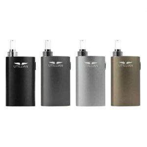 Utillian 421 Vaporizers All Colors