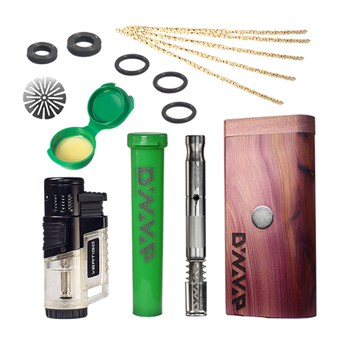 DynaVap The M Starter Kit