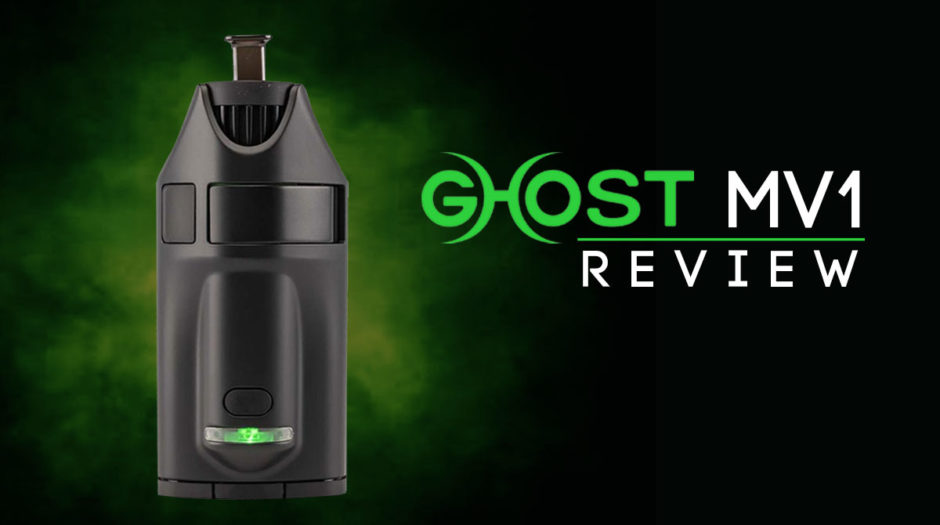 Ghost MV1 Review