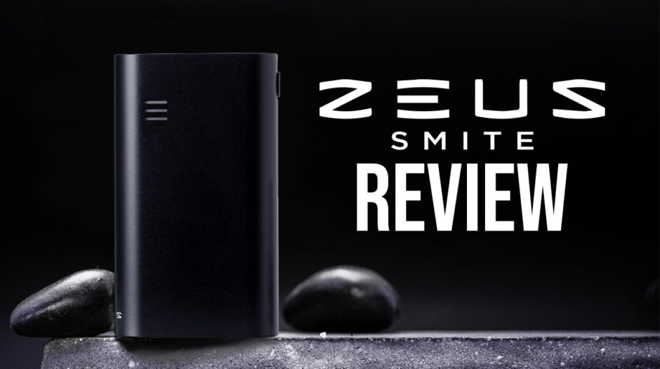 Zeus Smite Review