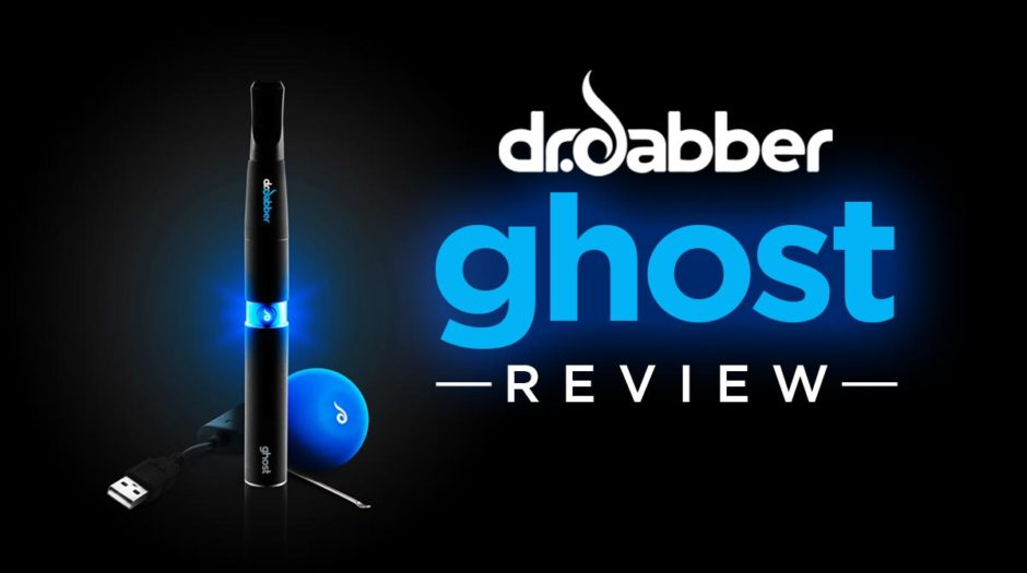 Dr. Dabber Ghost Review