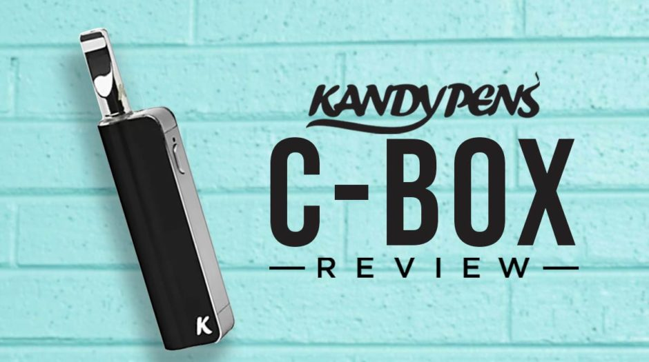KandyPens C-Box Review