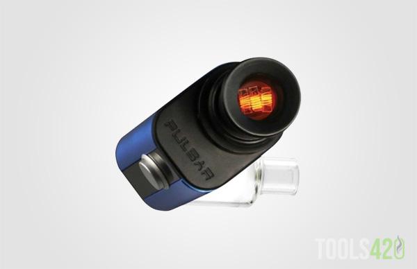 Pulsar APX Wax Heating System