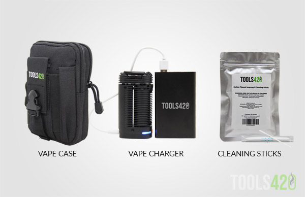Vape Pen Accessories