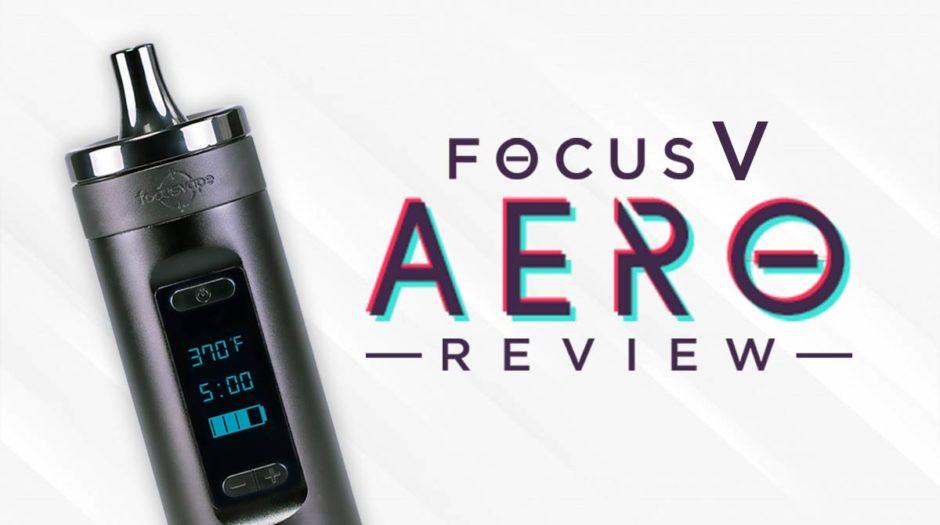 Focus V Aero Review