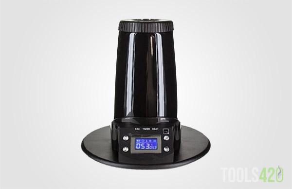 Arizer Extreme Q - Budget Desktop Vaporizer