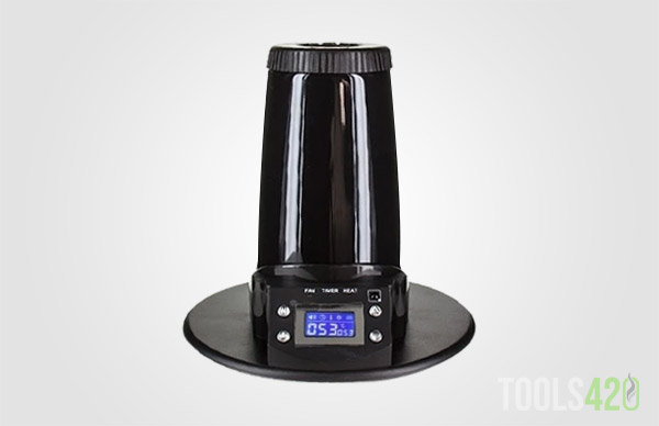 Extreme Q - Desktop Convection Vaporizer