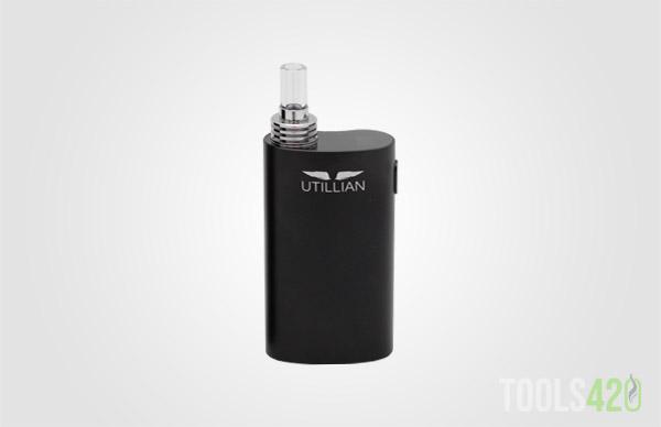 Utillian 421 - Budget Dry Herb Vape