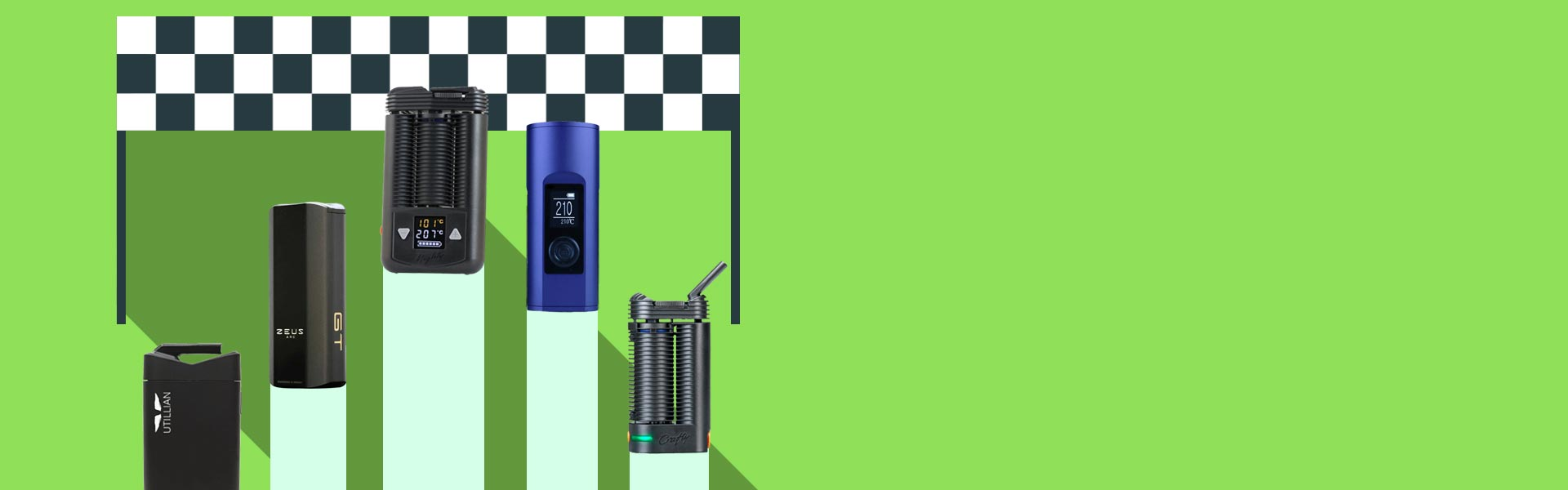 Best Portable Dry Herb Vaporizers of 2020
