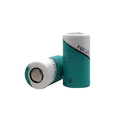 Focus V Carta 18350 Batteries