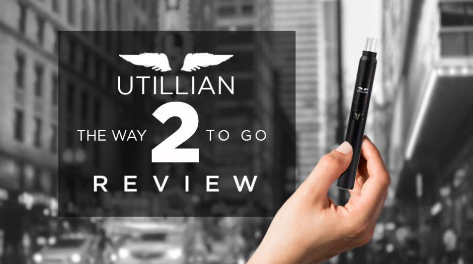 Utillian 2 Review