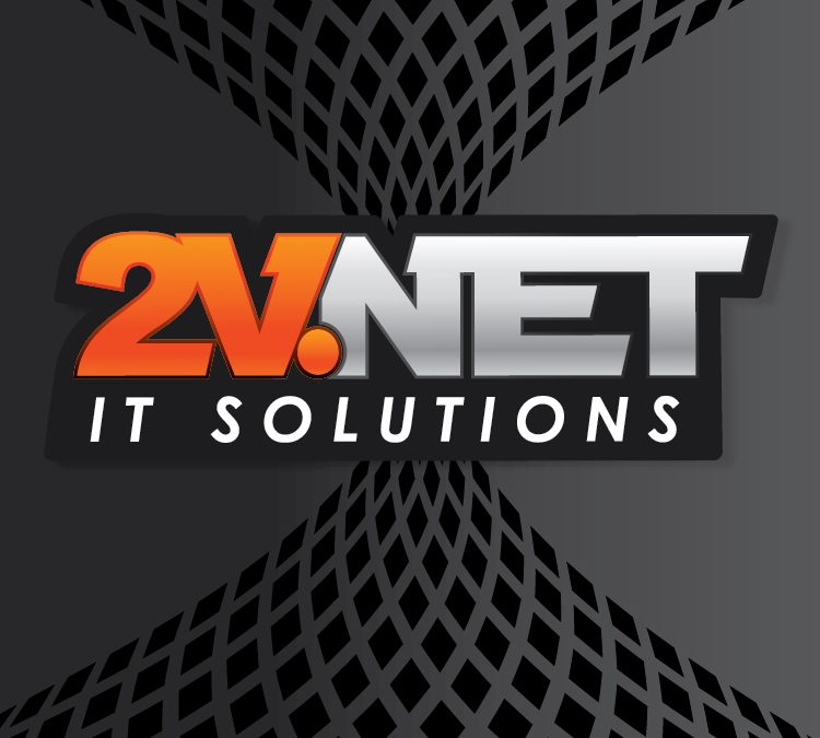2V.NET Has Moved – Here's What You Need To Know