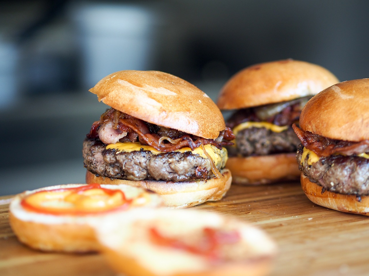 best-burgers-in-london