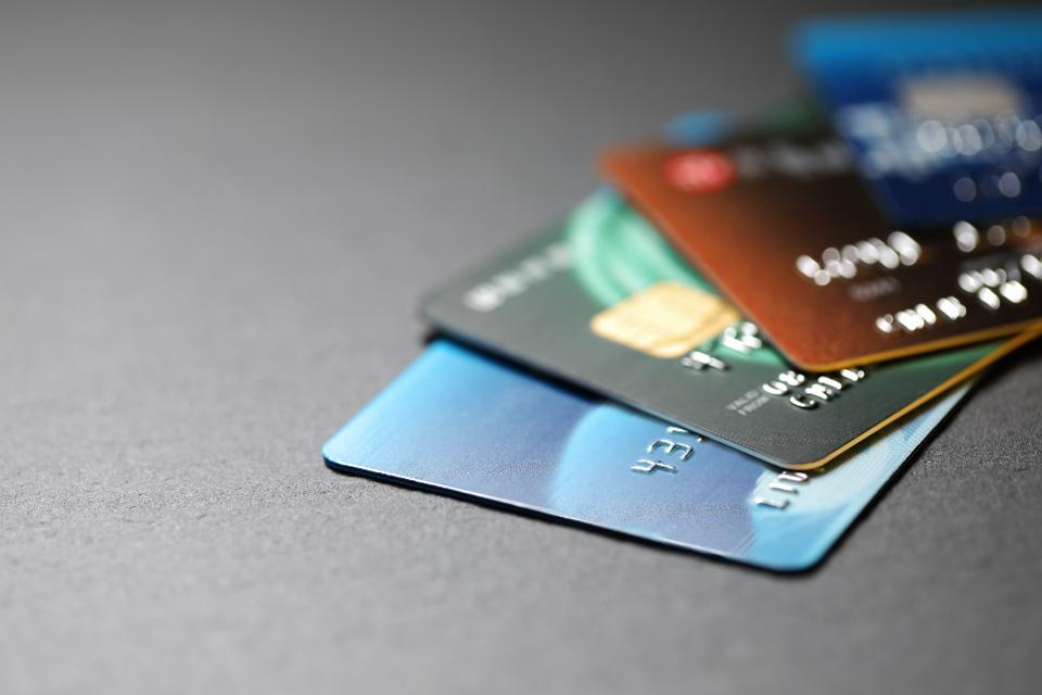 The Top Credit Cards for Bad Credit