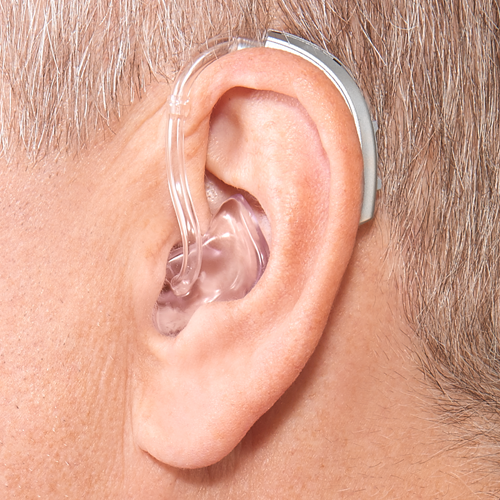 Finding a Hearing Aid on a Budget