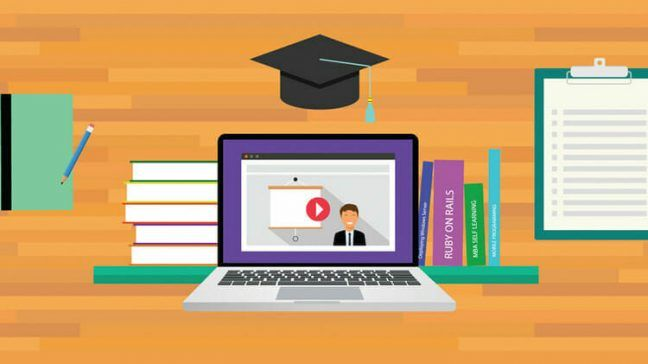 The Reasons Why People Are Choosing Online College Degrees