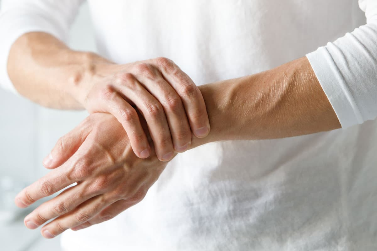 Important Things to Know About Rheumatoid Arthritis