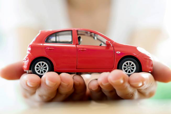 Getting an Auto Loan With Bad Credit