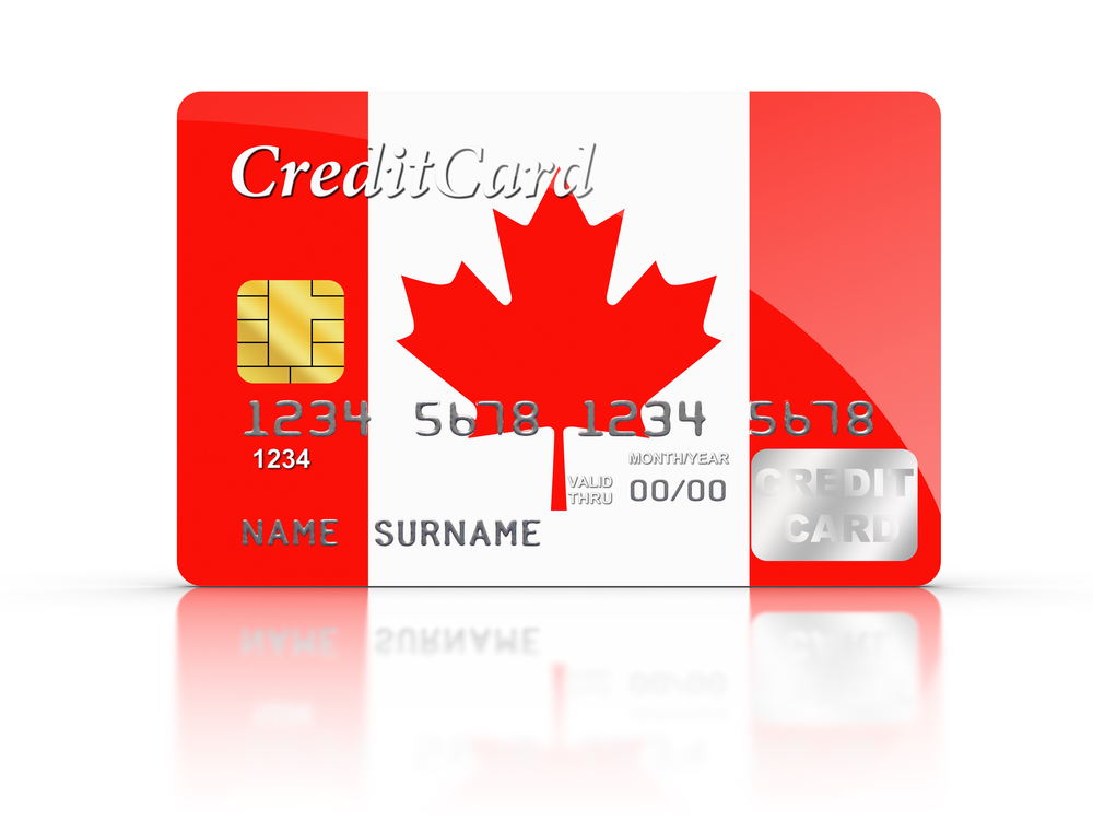 Canada's Top Credit Cards That Are Easy to Get