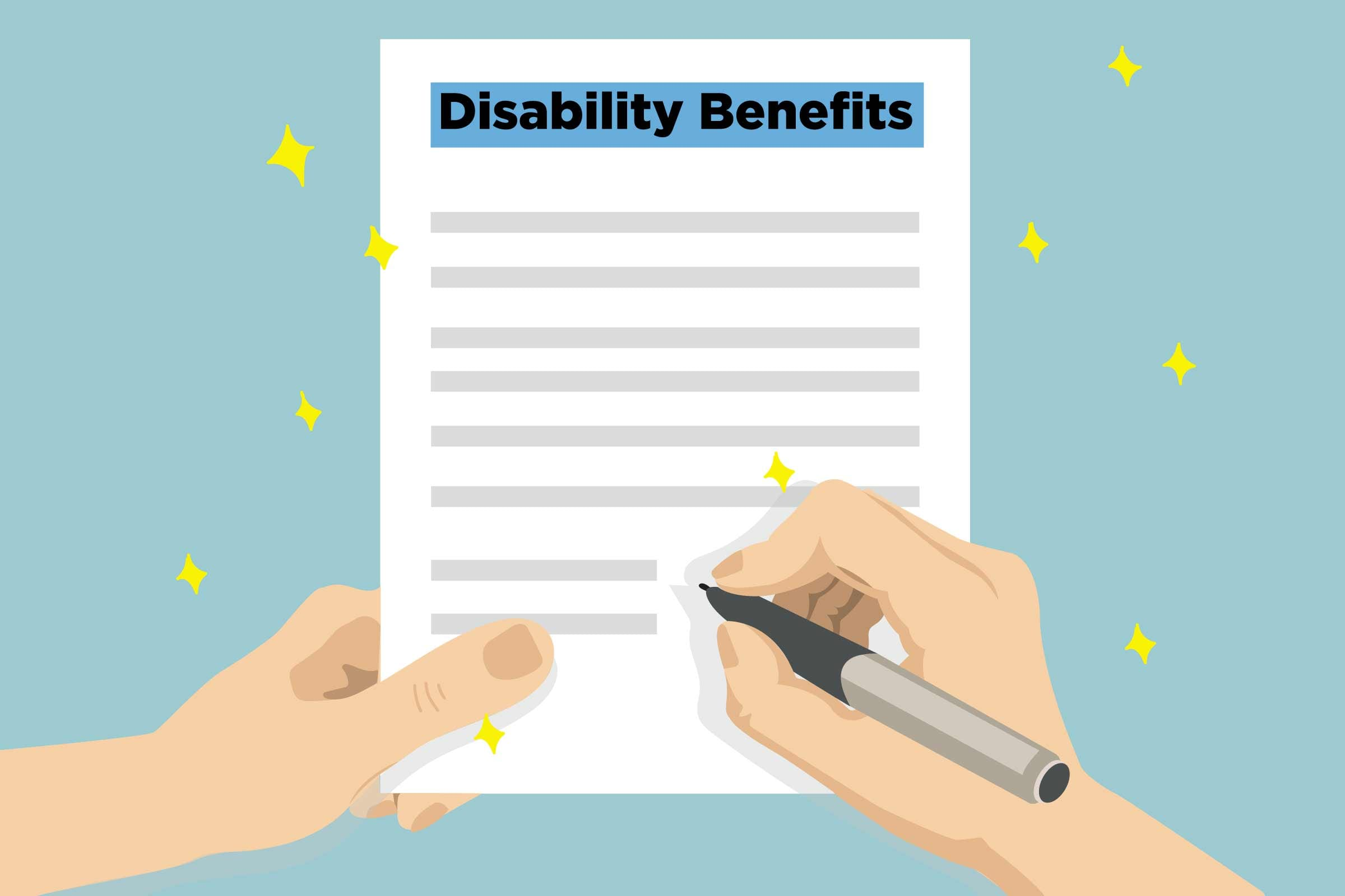 How to Qualify for SSDI Benefits