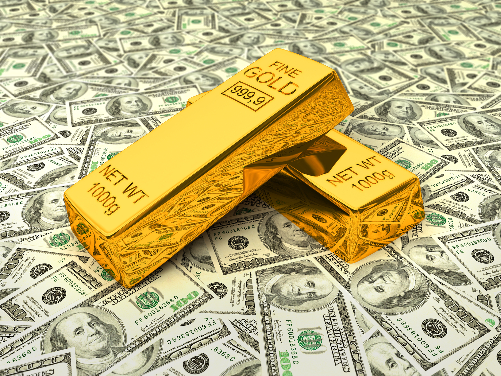 Why People are Choosing to Invest In Gold