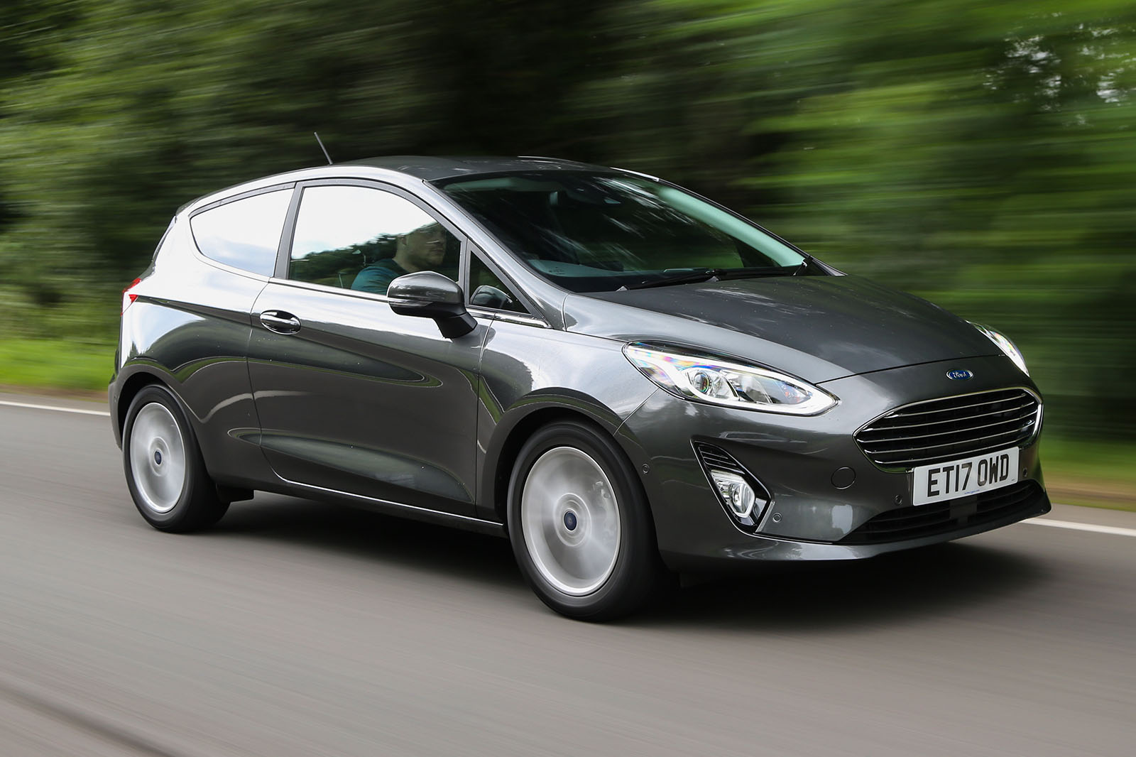The Best Selling Cars in the UK