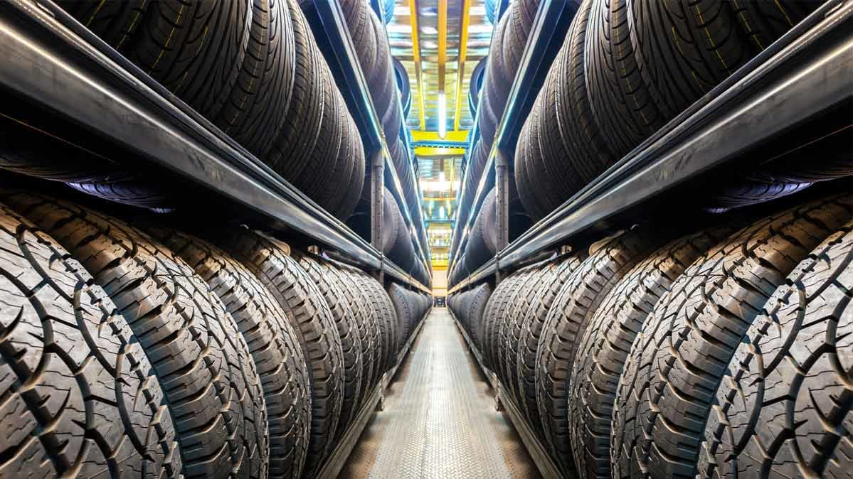 The Best Tire Deals This Black Friday