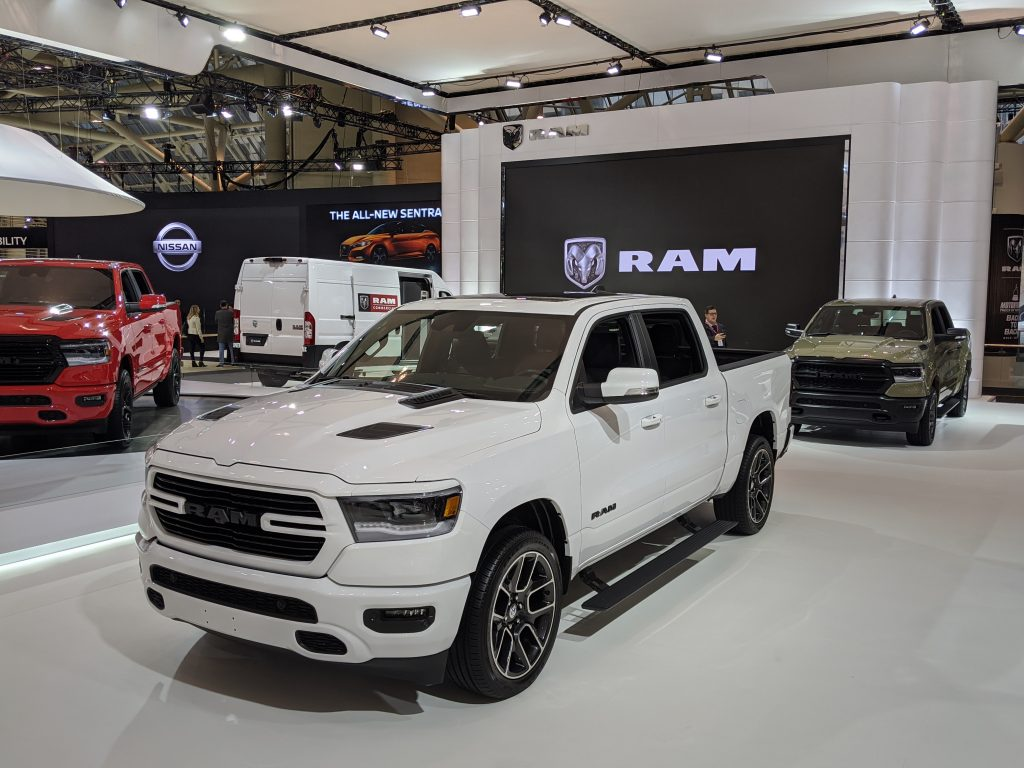 dodge incentives right now The Four Best New Truck Deals Right Now - Topic Answers