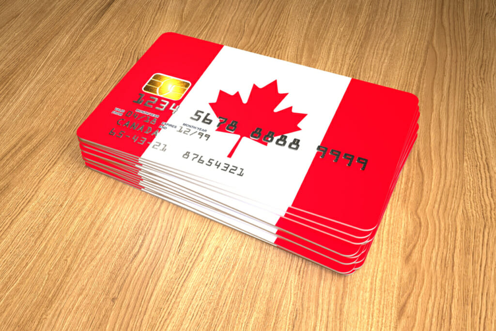 Canada's Best Credit Cards