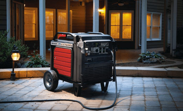 The Best DIY Generator Ideas