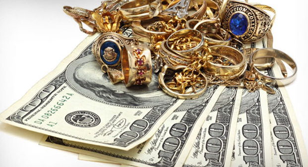 How to Make Money By Selling Gold