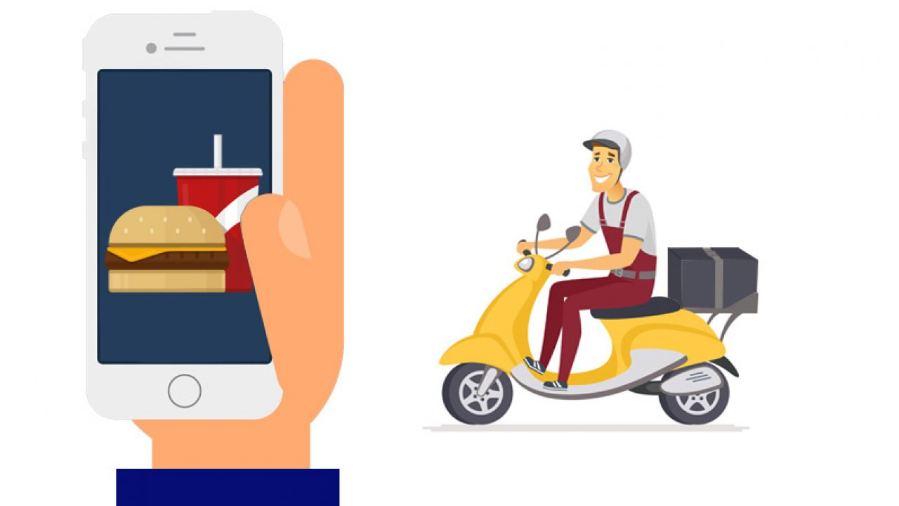 Top 5 Food Delivery Services to Try