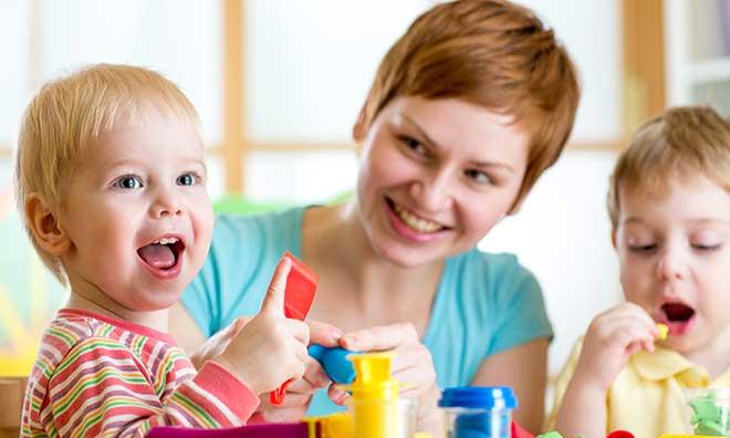 10 Affordable Childcare Alternatives