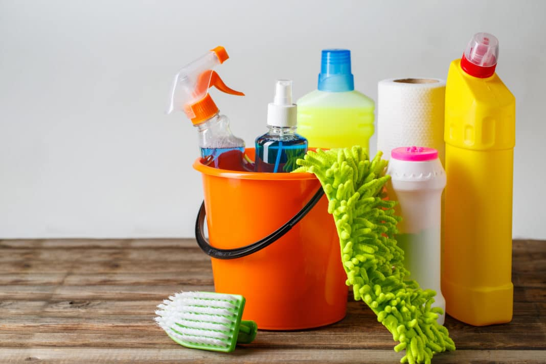 5 Bathroom Cleaners You Need to Try
