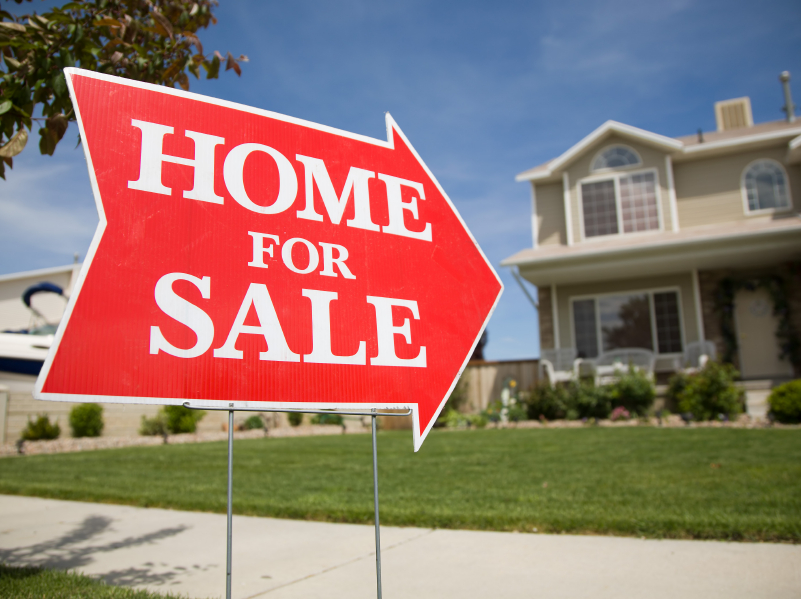 Top Reasons to Sell Your House This Year