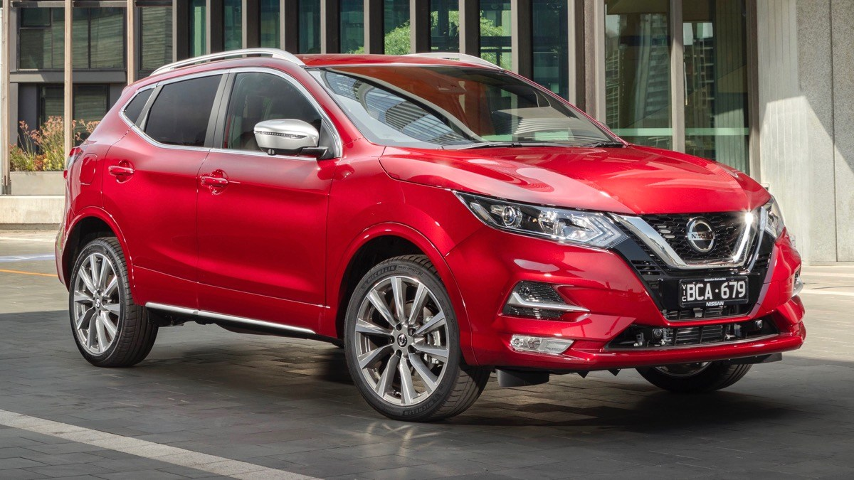 Great Prices Available on the Nissan Rogue