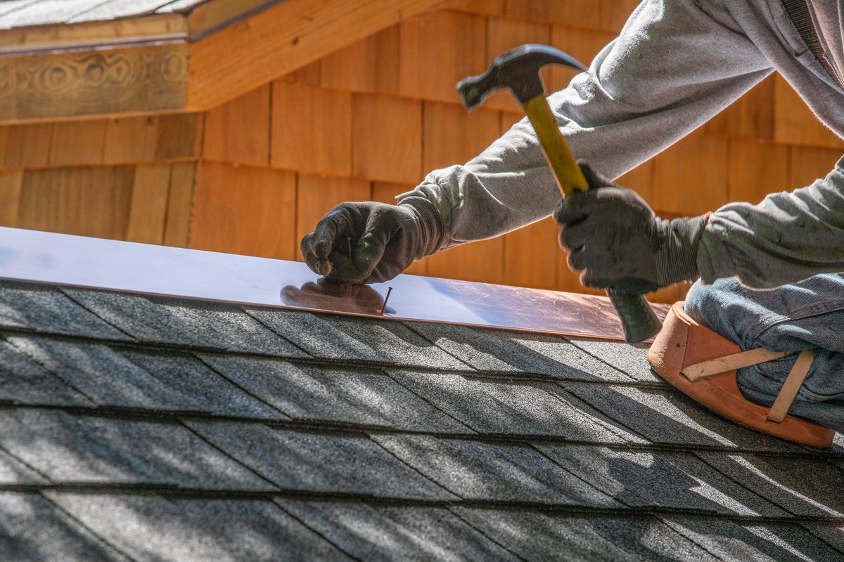 Is it Time to Replace Your Roof? Warning Signs to Look For