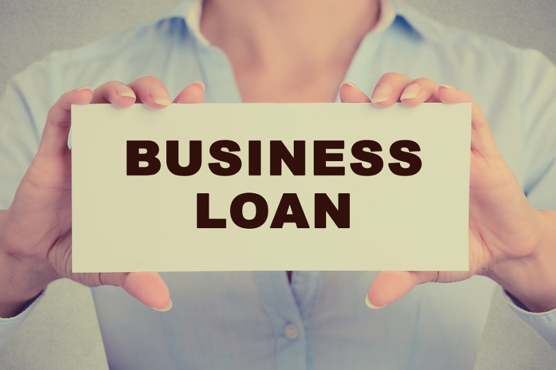 Finding a Loan for Your Small Business