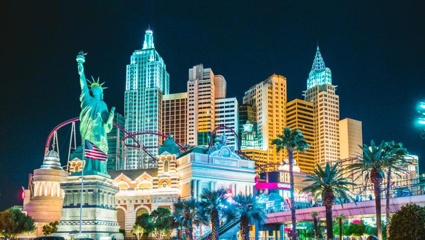 The Best Travel Deals to Las Vegas